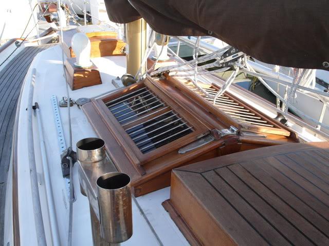 Baba 30 Boat De Jour