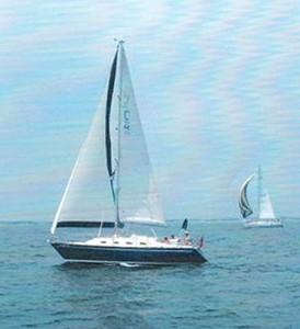 Tartan T3000 img from www.yachtworld.com