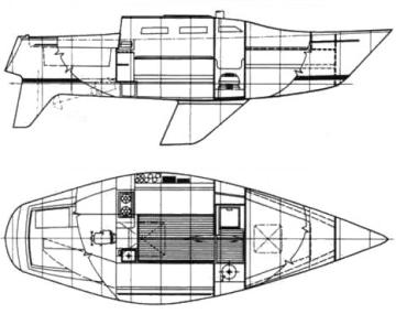image from sailboatdata.com