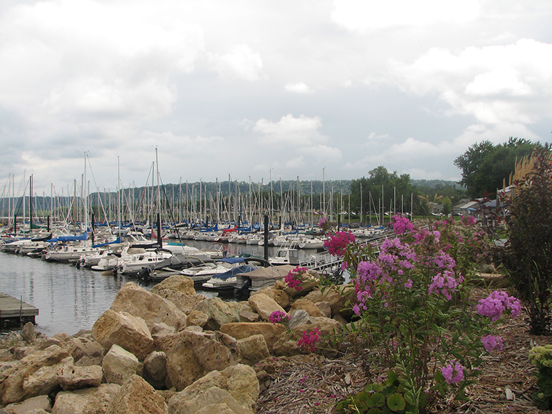 Lake City Marina