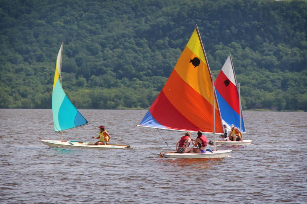 LCYC Sailing School