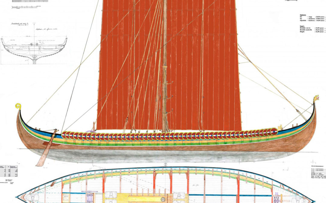 Largest Viking Ship Ever